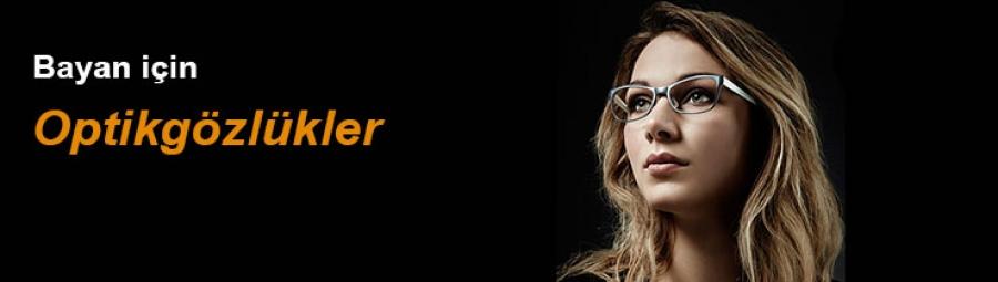 Optik Gözlükler